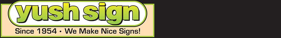 Yush Sign & Display Co., Inc.