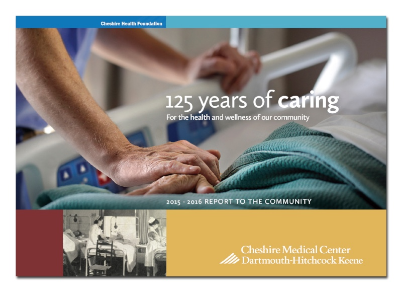 Cheshire Medical Annual Report
