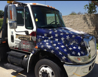 Car graphic and wraps in Orange County