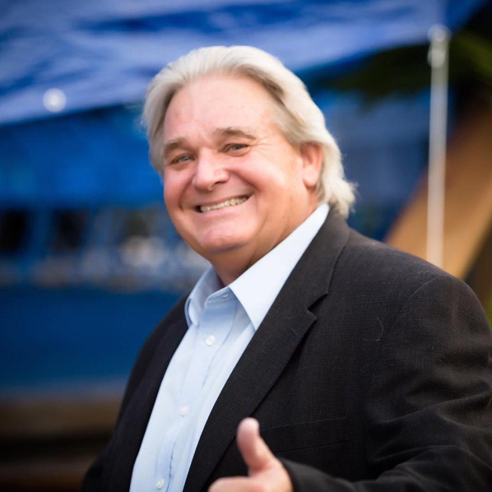 Rodney Reynolds, Chairperson