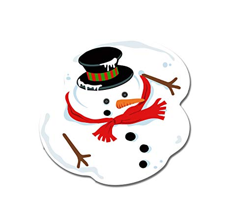 """Family Fun Night at ECA: """"The Snowman is Melting!"""" Escape Room"""
