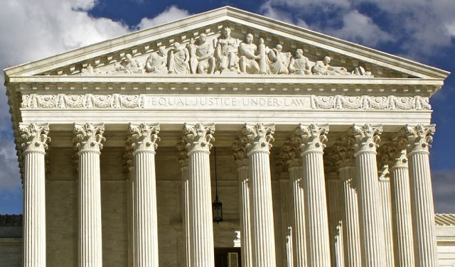 Supreme Court Will Hear Abortion Case That Could Finally Overturn Roe v. Wade