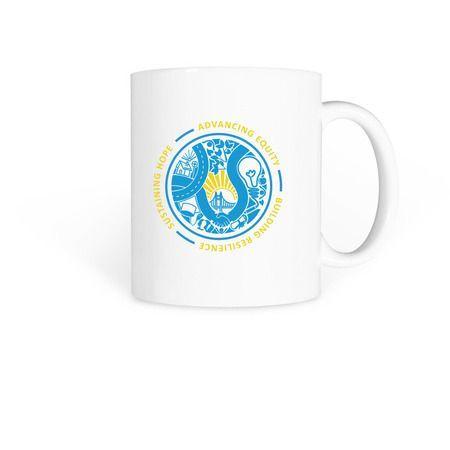 CAA Coffee Mug