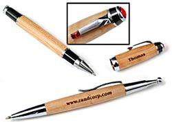 Deluxe Maple Pens