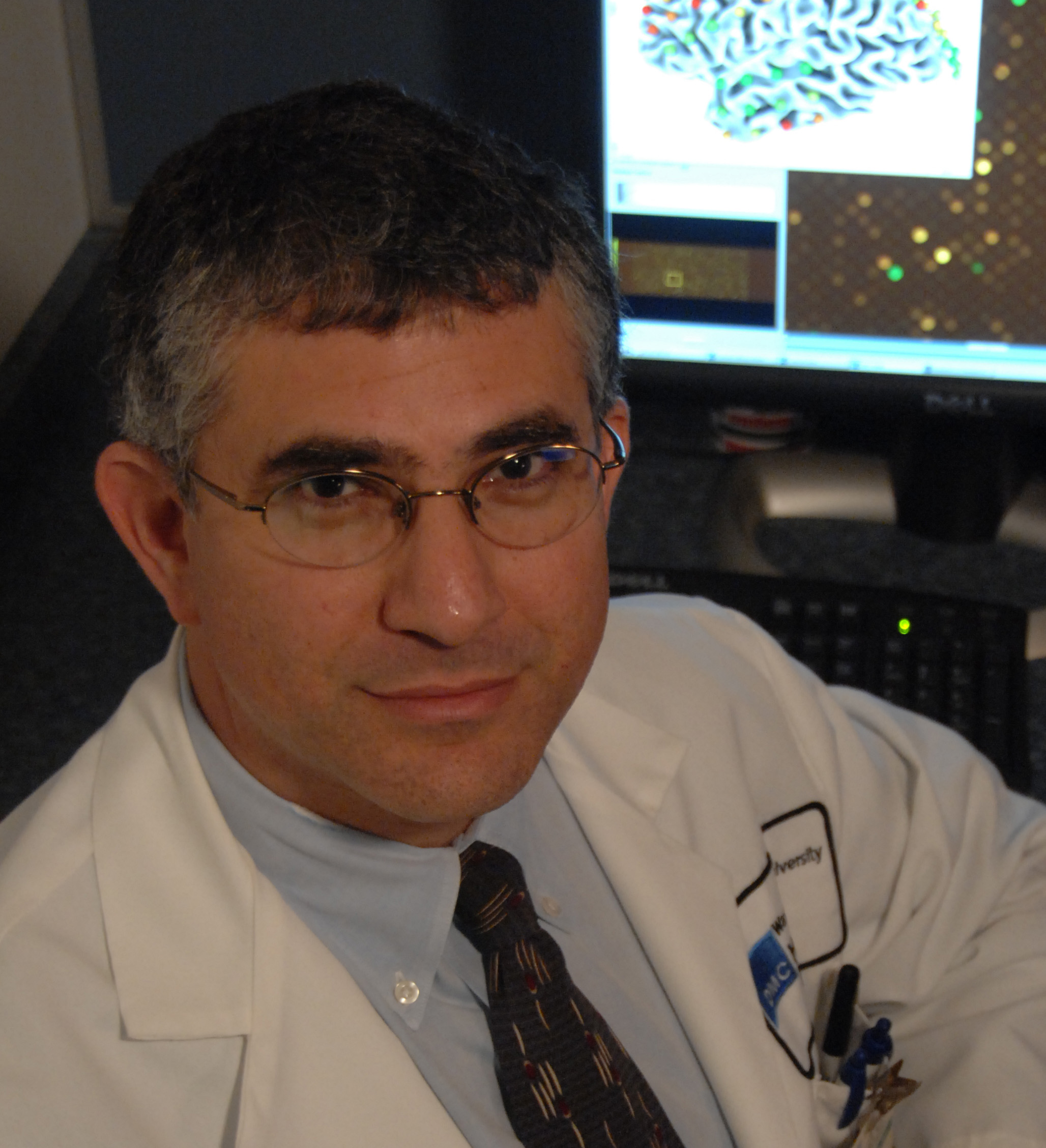 Dr. Jeffrey Loeb, M.D. NamedStrategist at the Sturge-Weber Foundation