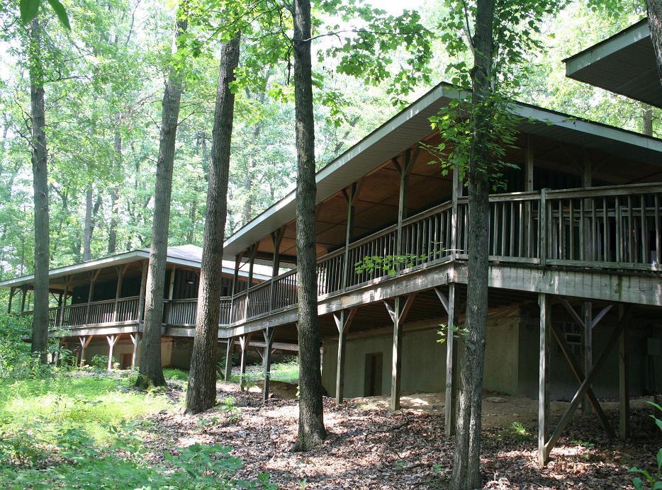 Ridge Cabins