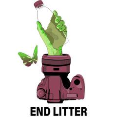 End Litter! Video Contest Registration