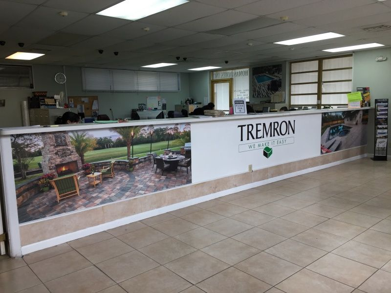 Wall Graphics & Wraps