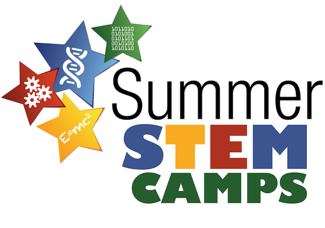 STEM Summer Camp Listing