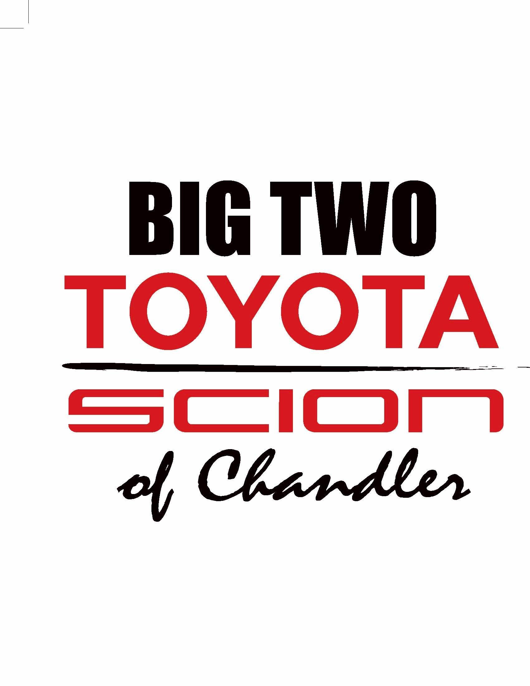 Big Two Toyota