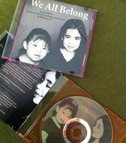 We All Belong – the making of a documentary