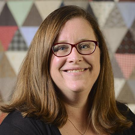 Jennifer Keltner
