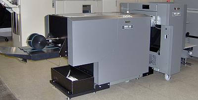 Duplo 150 Booklet System