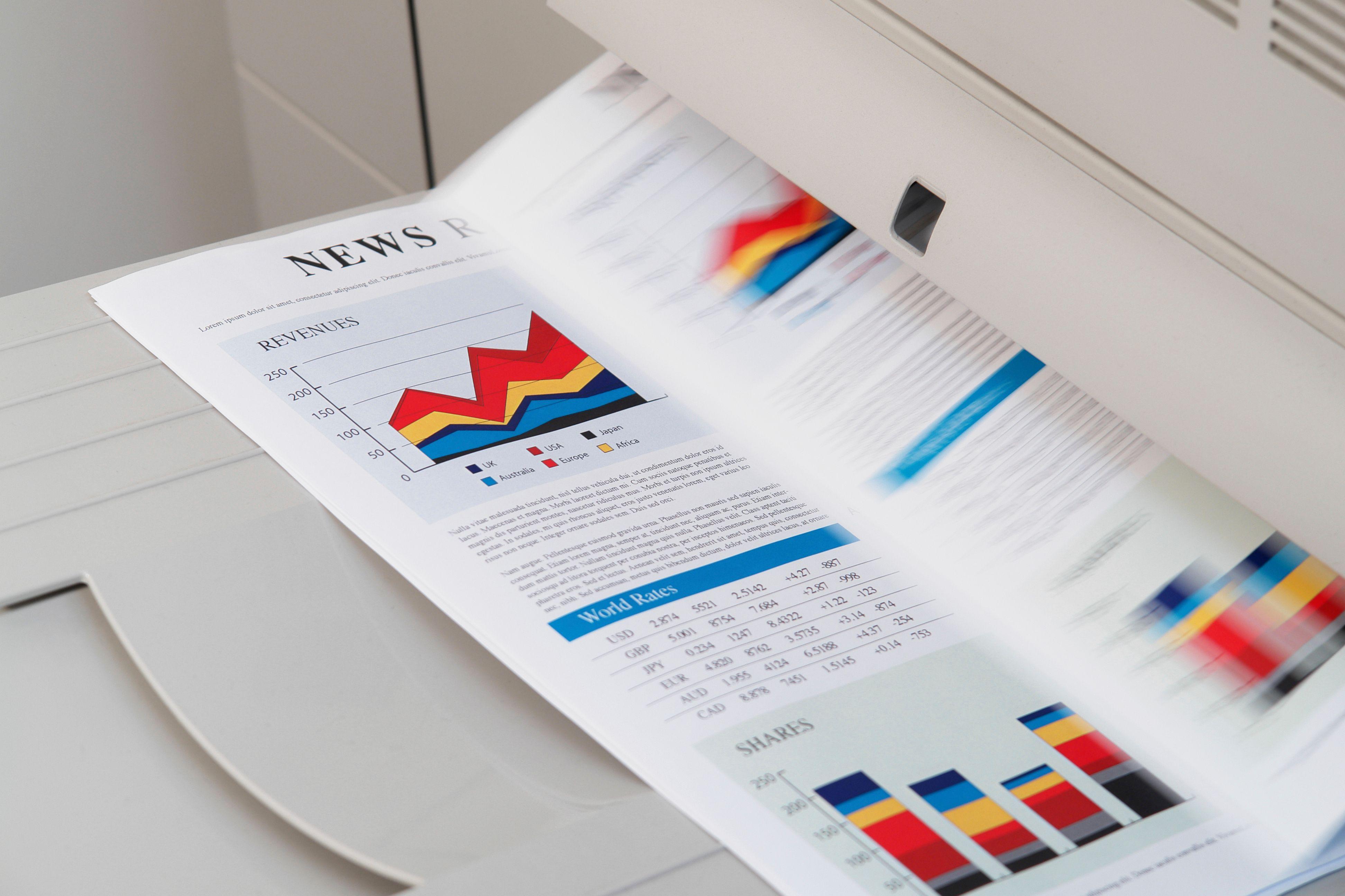 Digital Printing and Copies.....MASSIVE Production Capabilities.