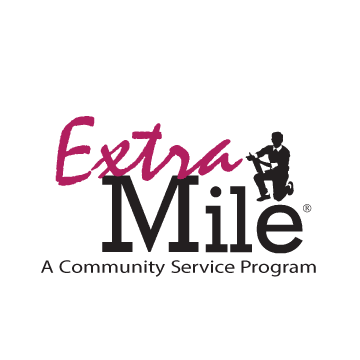 ExtraMile Community Service Program