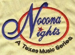 Nocona Nights Randall King