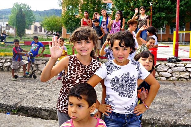 Romania's Children