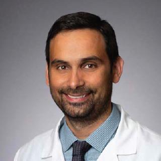 Ajay Eshcol, MD