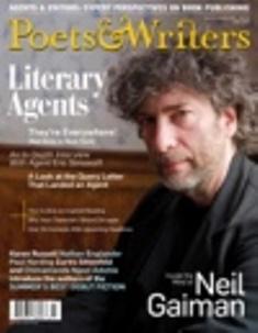 Poets & Writers Selects Alabama for 2014 Maureen Egen Writers Exchange Award