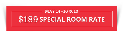 Special Room Rate