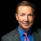 Paul Douglas, Aeris Weather, WeatherNation founder & Chief Meteorologist
