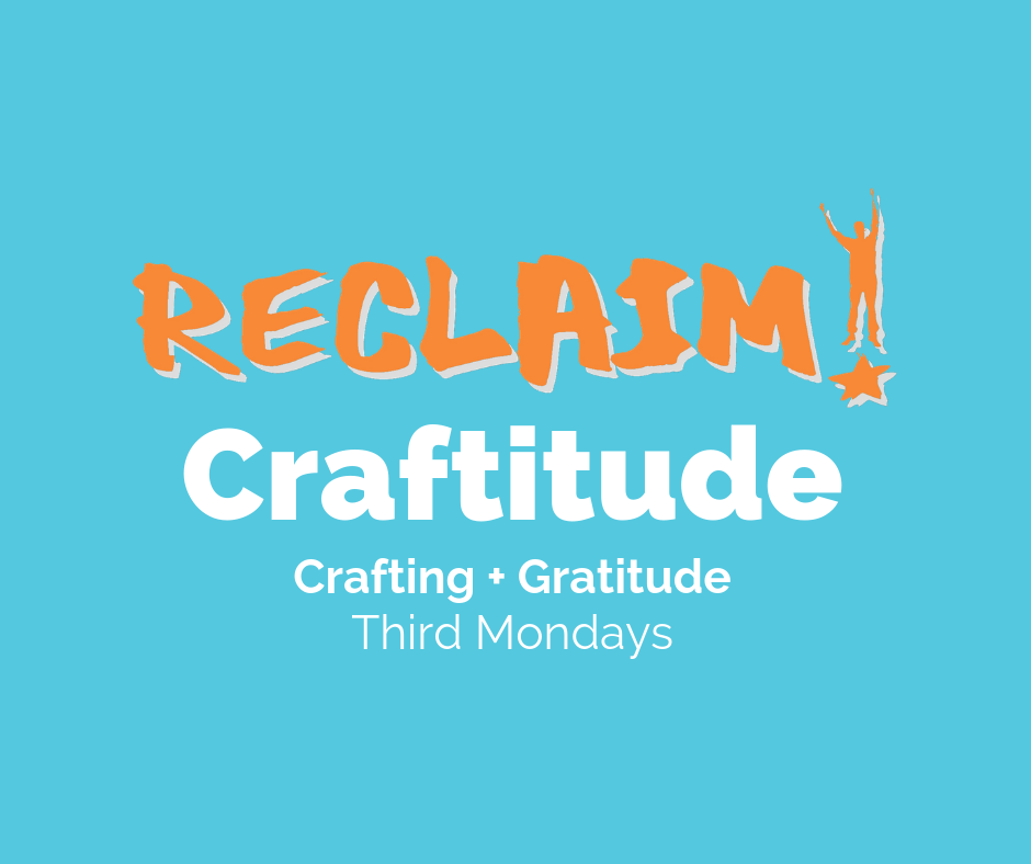 Volunteer: Craftitude Circle
