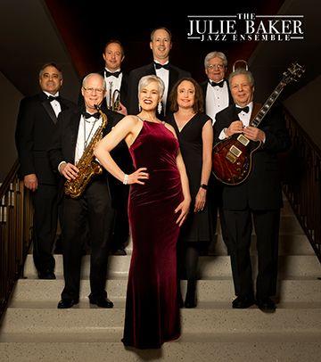 Julie Baker Entertainment