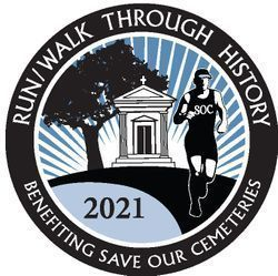 Run/Walk Through History Fundraiser