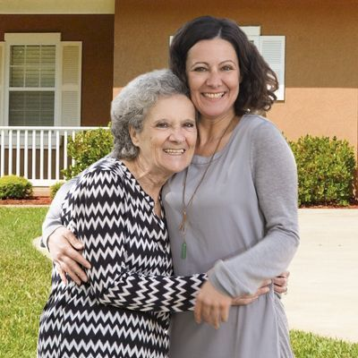 Virtual Powerful Tools for Caregivers