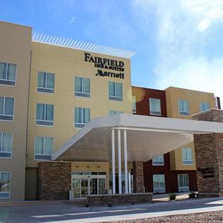 Fairfield Inn & Suites - Sidney