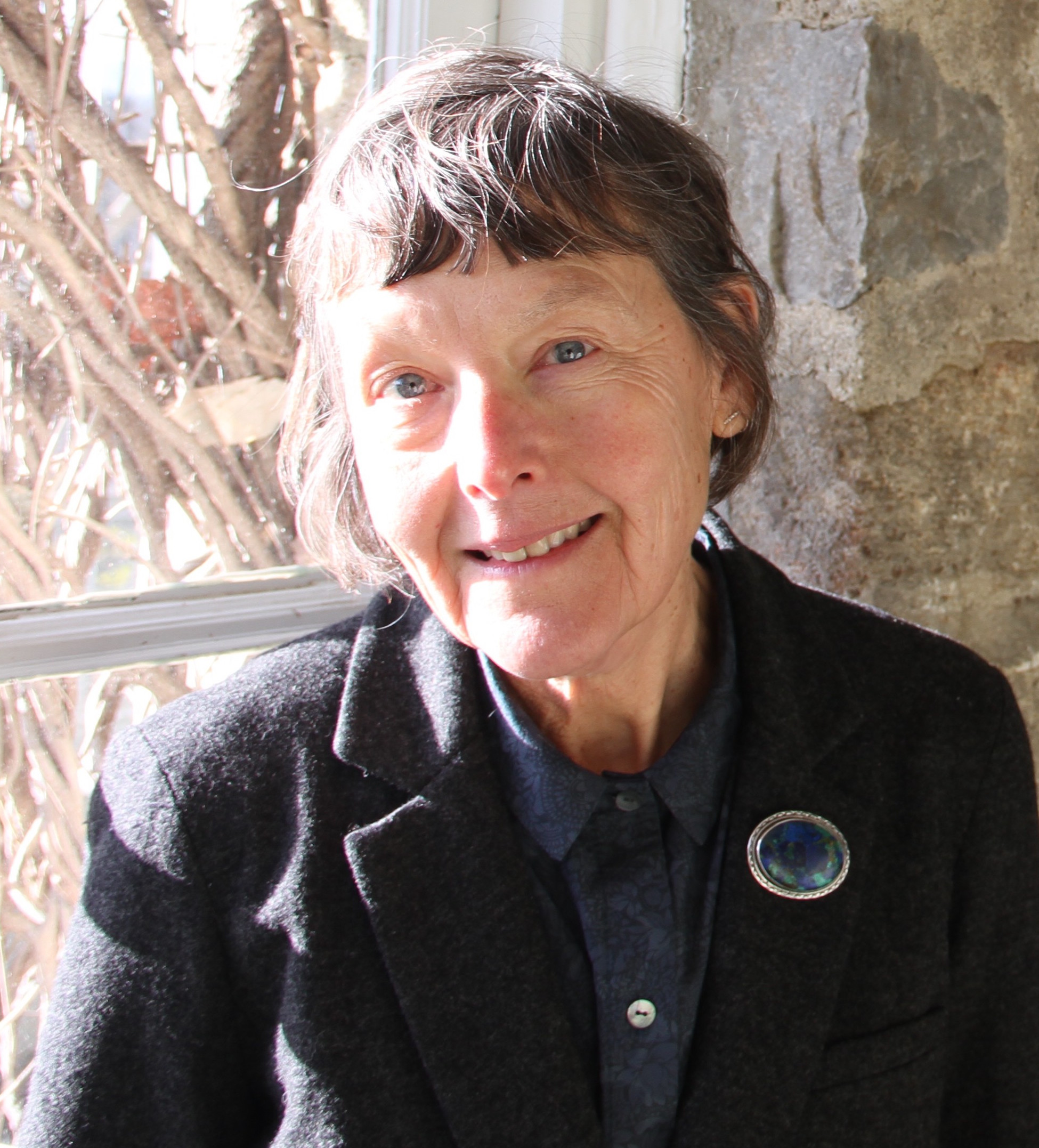 Lynda Prim