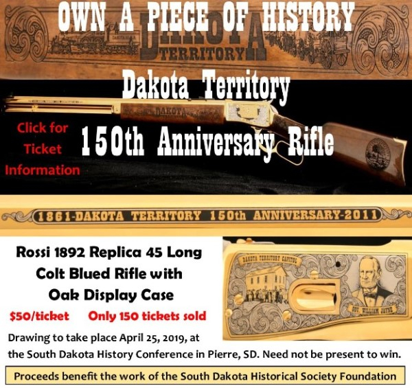 Rifle Raffle Link