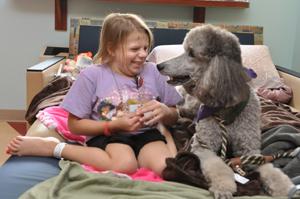 Young Girl Battling Rare Dwarfism Disease