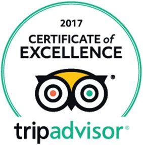 Crane Trust Nature & Visitor Center Earns 2017 Tripadvisor Certificate of Excellence