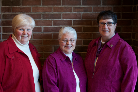 Servants of Mary : Who We Are : Photo Gallery