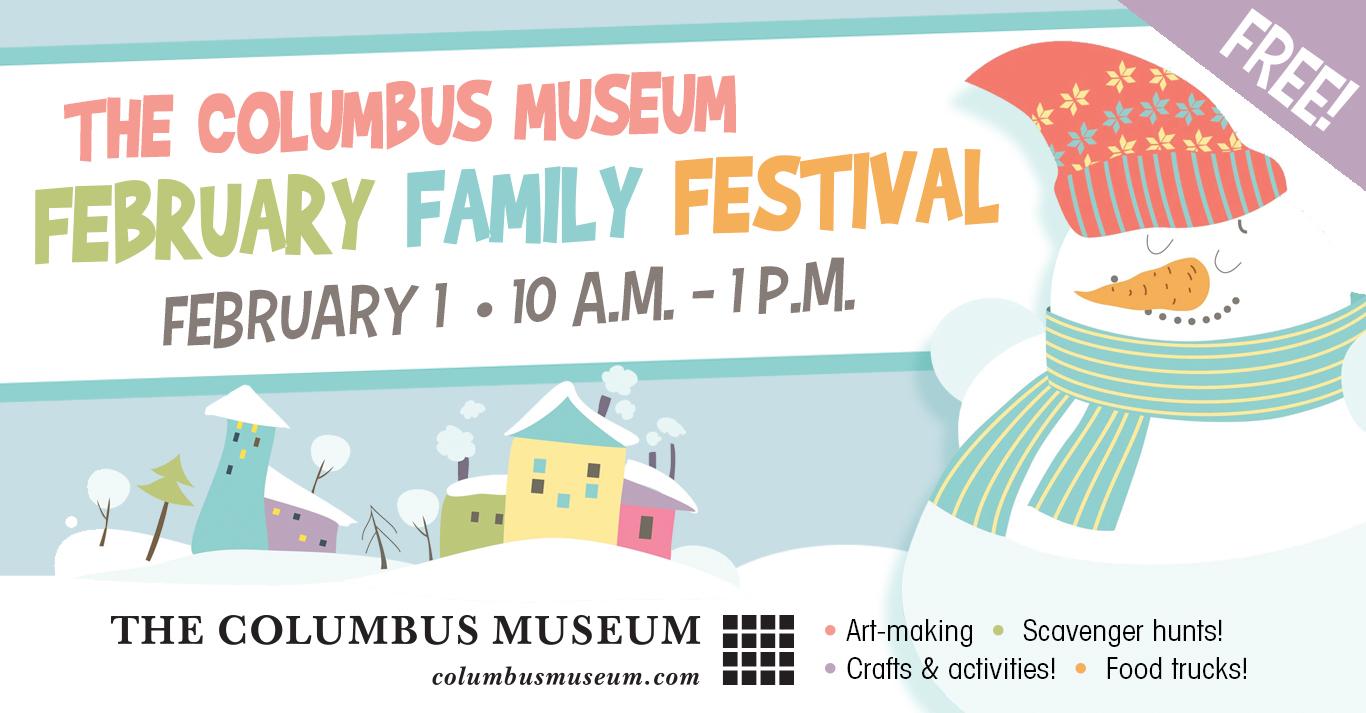 February Family Festival