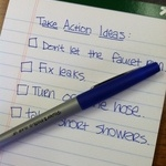 Take Action: Idea List