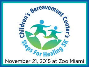 Steps For Healing 2015