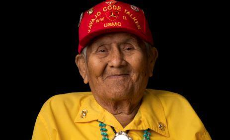 """Code Talker"" by Chester Nez with Judith S. Avila (Info Updated Summer 2014)"