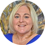 Lori Scobee, Social Worker and Birthparent