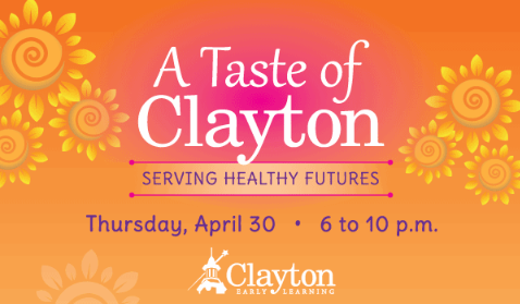 Tickets on Sale Now for A Taste of Clayton