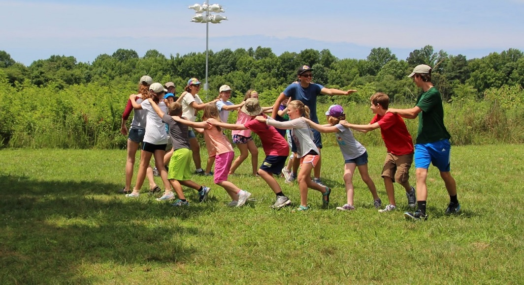 Register for Summer Nature Camps