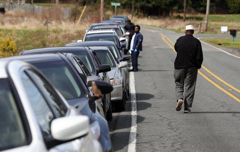 Honor the dead, protect the living: Coronavirus-era funeral bans make a tough time even tougher
