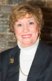 Emeritus Member: Sue Brannan Walker, Mobile