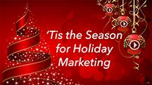 4 Happy Holiday Marketing Tips