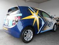 Installation Services - Car Wrap
