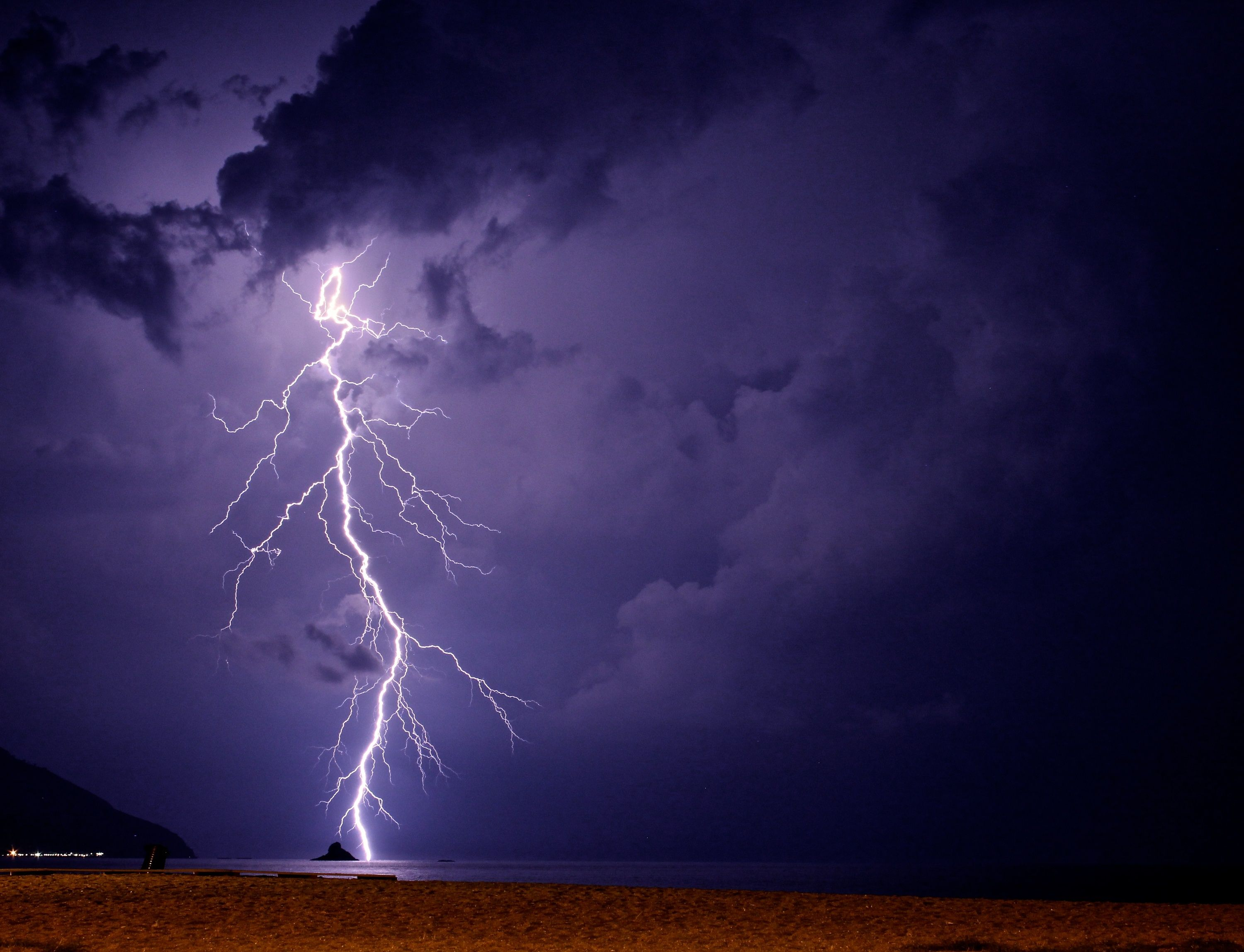 Meteorology: A Look at Weather Phenomena led by Peter Swanson