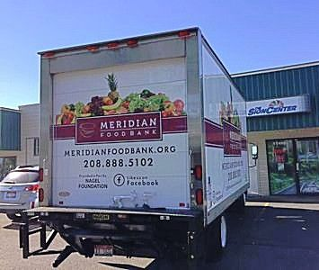 Meridian Food Bank