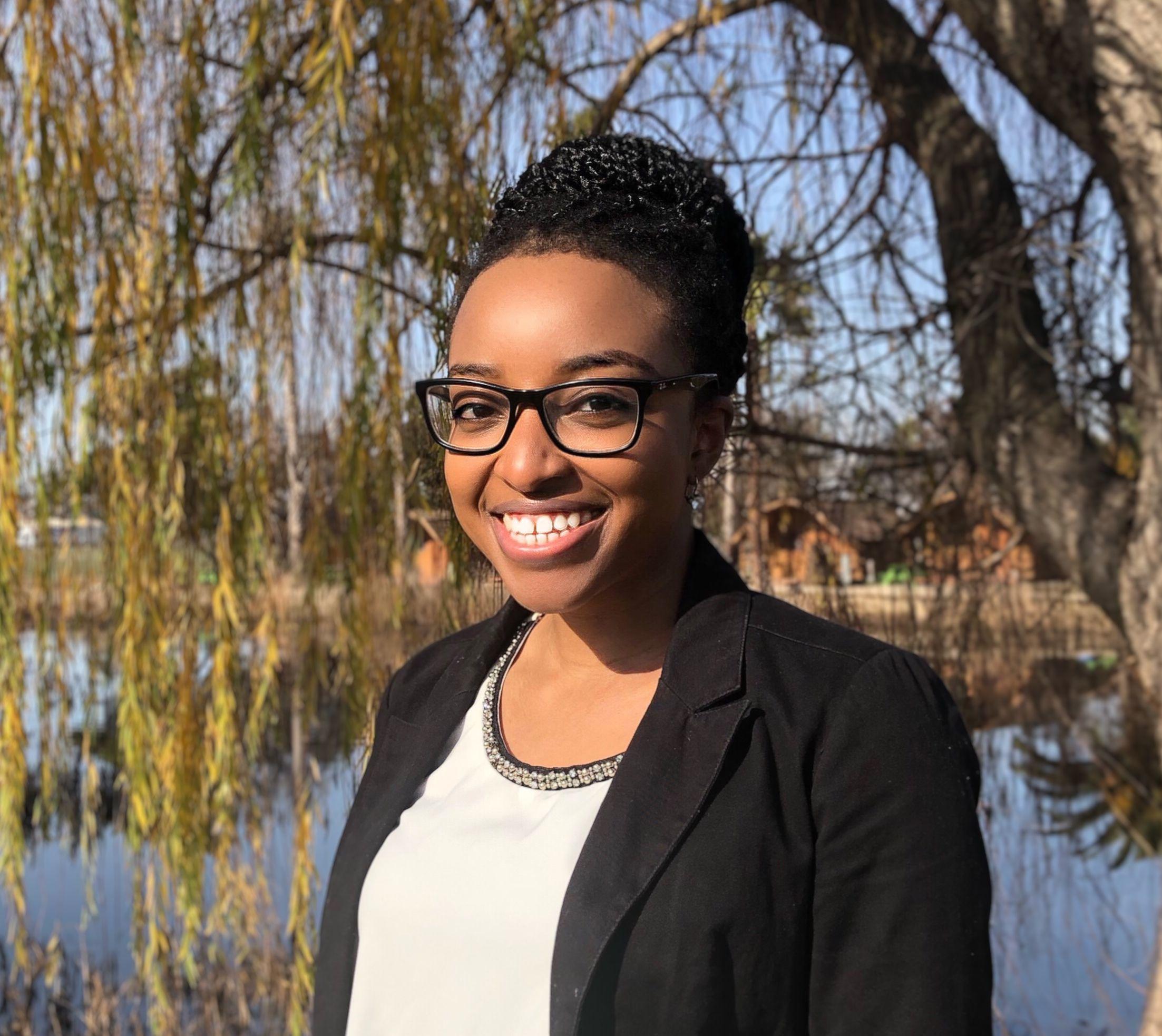 Nneka Uba
