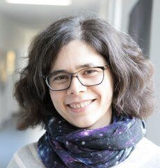 Victoria Grinberg